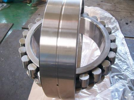 Self - aligning roller bearing