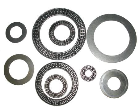 Axial Bearings,Axial Bearing Washers