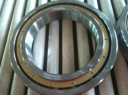 Deep groove ball bearing 4