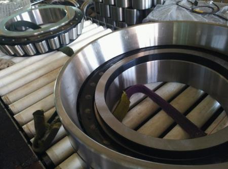 Double row tapered roller bearing 2