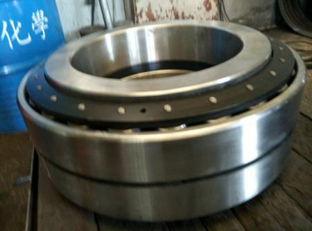 Double row conical bearing 2